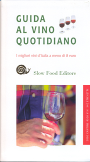 Guida al vino quotidiano