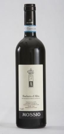 Barbera d'Alba 2012
